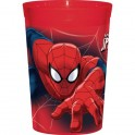 Spider-man Go Trek Stackable Tumbler