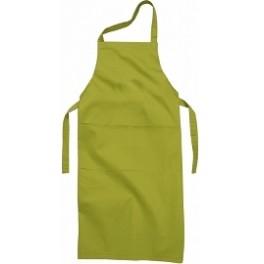 US Basic Slater Chef Apron - Lime
