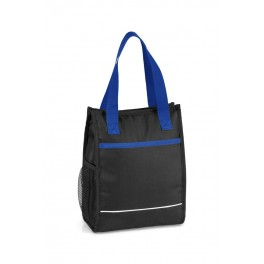 Frosty Lunch Cooler - Blue
