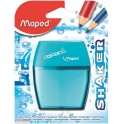 Maped Shaker 2 Hole Barrel Sharpener