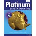 Platinum Sosiale Wetenskappe Graad 6 Leerderboek