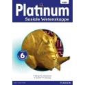 Platinum Sosiale Wetenskappe Graad 6 Onderwysersgids