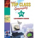 Top Class Geography Grade 11 Learner's Book