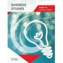 Consumo Business Studies Grade 10 Learner Book