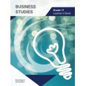 Consumo Business Studies Grade 11 Learner Book