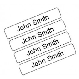 200 Name/Stationery Labels