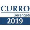 Curro Serengeti Compulsory Workbook Pack Grade 6 English - 2019 (EXCLUDES DICTIONARY AND AITSA HANDLEIDING)