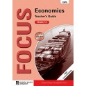 Focus Economics Grade 12 Teacher's Guide