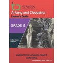 Top Dog Anthony & Cleopatra Study Guide