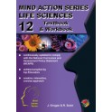 Mind Action Series - Life Sciences Textbook/Workbook Grade 12 - IEB