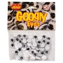 Dala Googly Eyes 12mm 20s