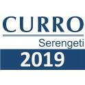 Curro Serengeti Workbook Pack Grade R English 2019