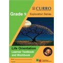 Curro Exploration Series Life Orientation Grade 9 Learner Book