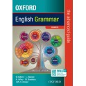 Oxford English Grammar: the Advanced Guide Learner's Book