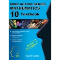 Mind Action Series - Mathematics Grade 10 Textbook (Revised Edition) NCAPS (2016)