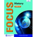 Focus History Grade 12 Learner's Book