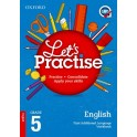 Oxford Let's Practise English First Additional Language Grade 5 Practice Book