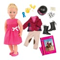 Our Generation Deluxe Doll Lily Anna 18 inch