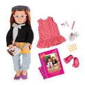 Our Generation Deluxe Doll Sabina 18 inch