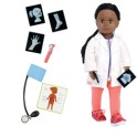 Our Generation Speciality Doll Meagann the Family Doctor