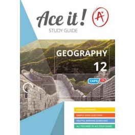Ace it! Geography Grade 12