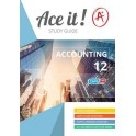 Ace it! Accounting Grade 12