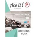 Ace it! Rekeningkunde Oefeningboek Graad 10