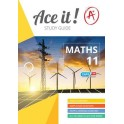 Ace it! Mathematics Grade 11