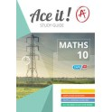 Ace It! Mathematics Grade 10
