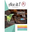 Ace It! Lewenswetenskappe Graad 10