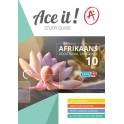 Ace It! Afrikaans First Additional Language Grade 10