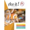 Ace it! Natuurwetenskappe Graad 9