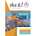 Ace it! Mathematics Grade 9