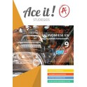 Ace It! Ekonomiese Bestuurswetenskappe Graad 9