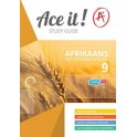 Ace It! Afrikaans First Additional Language Grade 9