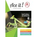 Ace it! Natural Sciences Grade 8