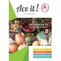 Ace it! Ekonomiese en Bestuurswetenskappe Graad 8