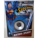DC Superman Bluetooth Speaker