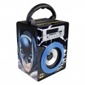DC Batman Small Bluetooth Speaker
