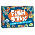 Fish Stix Game
