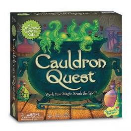 Cauldron Quest