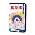 Bingo in Tin