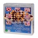 10 Family Games in Tin