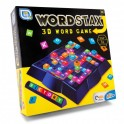 Word Stax 3D Word Game