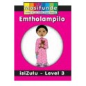 Masifunde Zulu Reader – Level 3 – Emtholampilo (At the clinic)