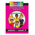 Masifunde Zulu Reader - Level 3 - Sithanda izithelo nemifino (We love fruit and veg)
