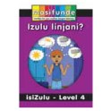 Masifunde Zulu Reader – Level 4 – Izulu lingani? (How is the weather?)