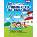 New Earlybird Kindergarten Mathematics 1A