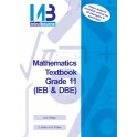 Mindbourne Mathematics Grade 11 Textbook