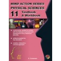 Mind Action Series - Physical Sciences Textbook/Workbook Grade 11 Textbook - IEB